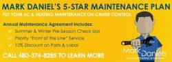 Mark Daniels Maintenance Programs