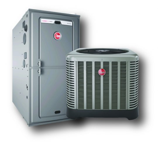 Heating Replacement in Mesa, AZ